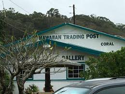 The Hawaiian Trading Post