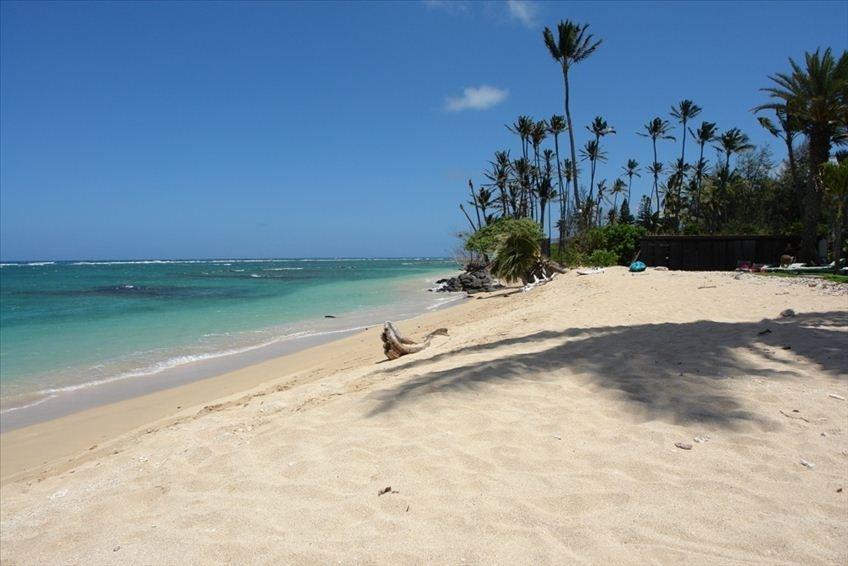 Spreckelsville Beach - Central Maui - Hawaii