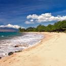 White Rock Beach (Palauea Beach) - Maui, Hawaii