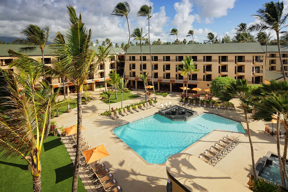 Courtyard by Marriott at Coconut Beach