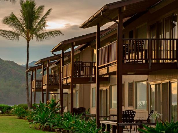 Hanalei Colony Resort