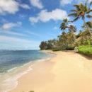Hunakai Beach - Oahu, Hawaii