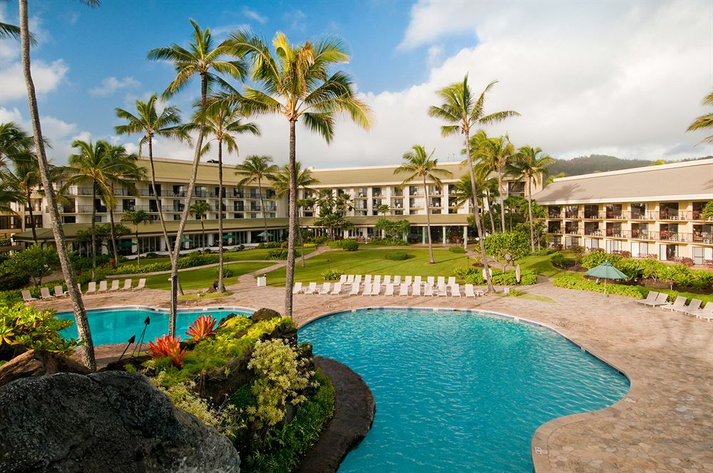 Where to stay in kauai only in hawaii for Aloha package homes