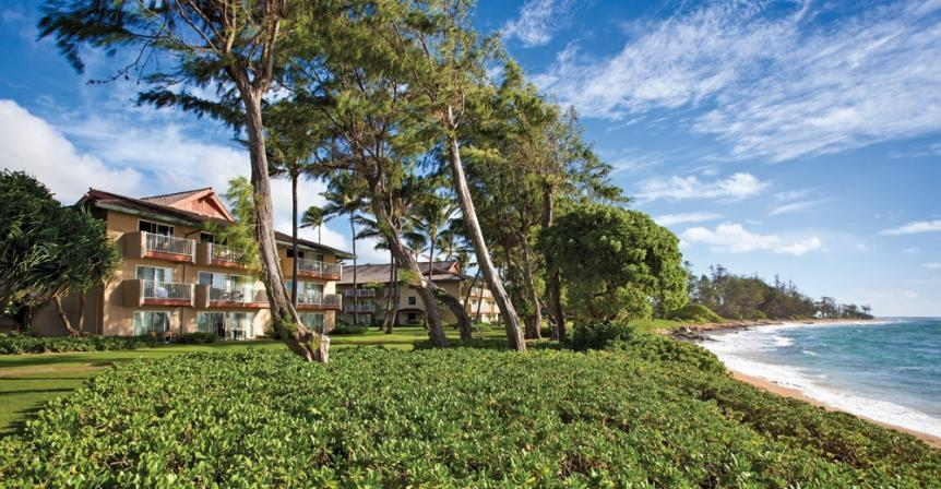 Kauai Coast Resort at Beachboy