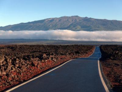 Saddle Road - Big Island, Hawaii