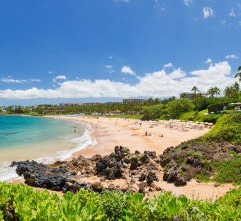 Polo Beach - Wailea, Maui, Hawaii
