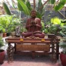 The Sacred Garden Maui - Buddha Garden