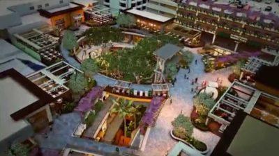 International Market Place - Waikiki, Hawaii