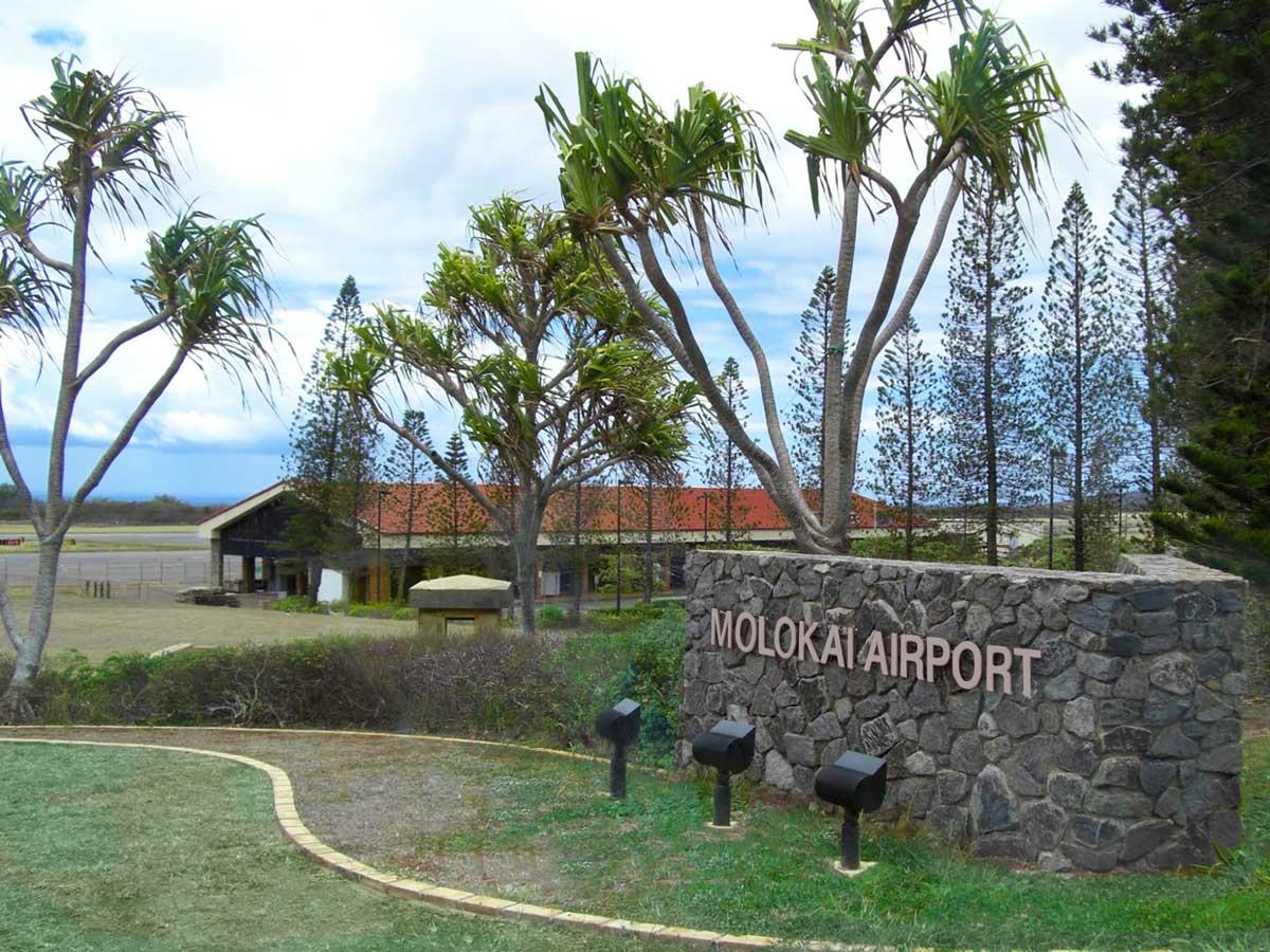 Molokai Airport