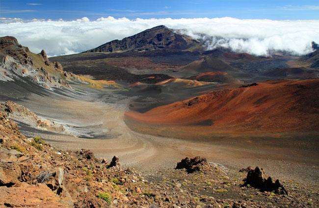 Haleakala - Hawaii