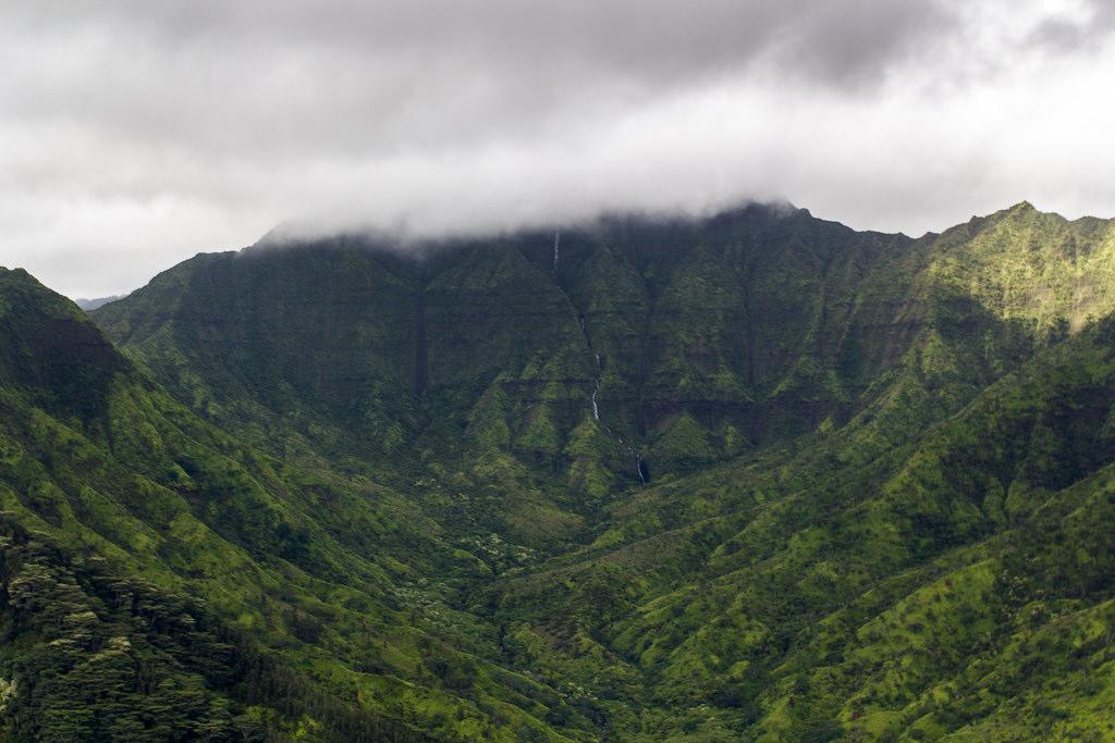 Kawaikini - Hawaii