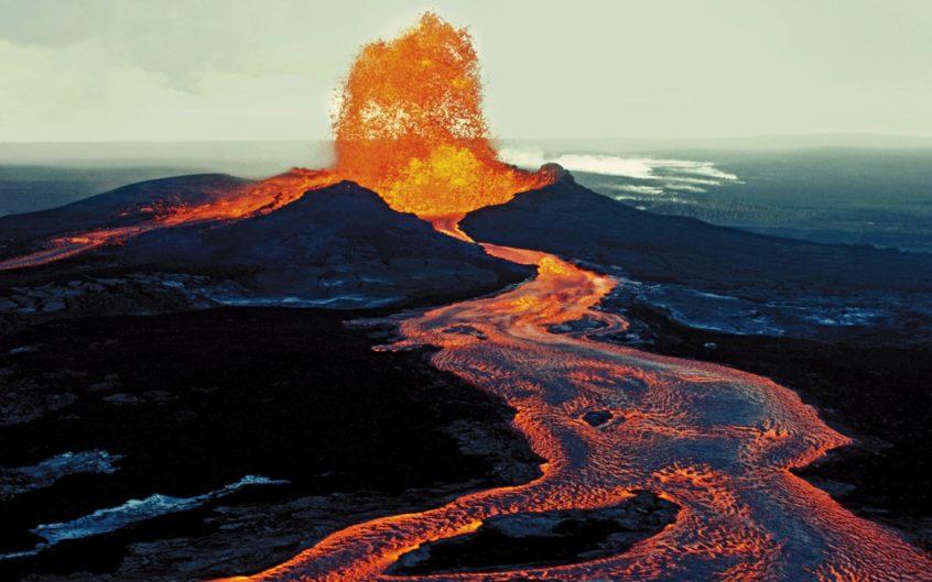 Kilauea - Hawaii
