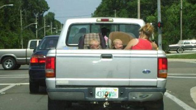 Bizaare Laws in Hawaii - Pickup