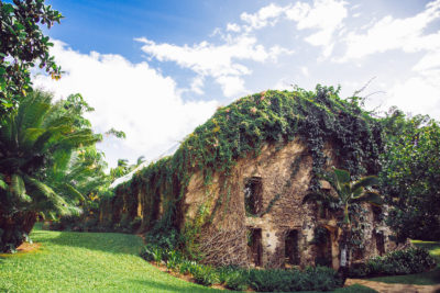 Haiku Mill - Maui, Hawaii